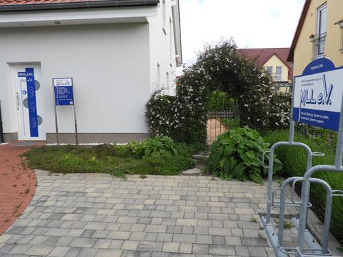 MLL Standort Weimarer Strasse
