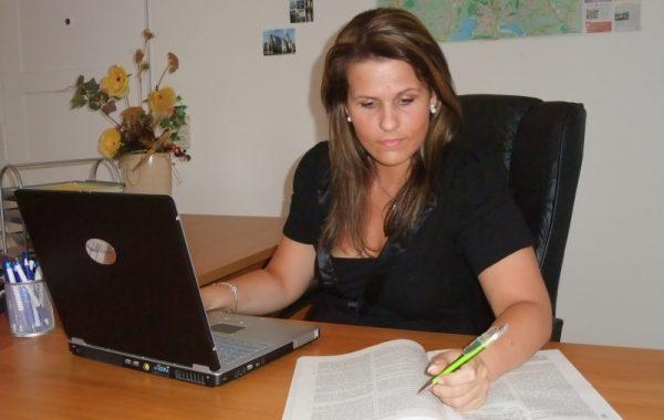 Doreen Mannitz Beratung