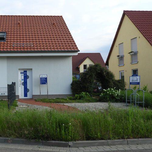 Weimarer Strasse 22, Leipzig